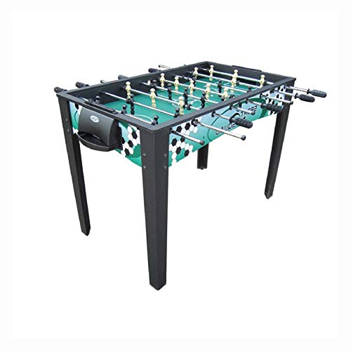 - Foosball Table, Tournament Foosball Table 4-ft with 2 Soccer Balls