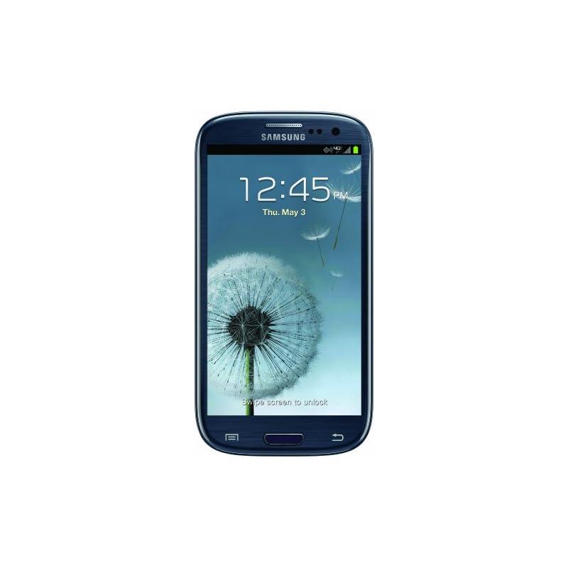 Samsung Galaxy S3, Blue 16GB (Verizon Wi