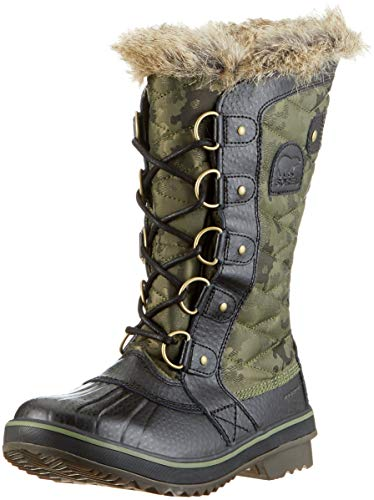 Hiker Sorel Tofino II Green Women's wqBp6w8vc