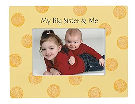 Amazon.com - My Big Sister and Me / My Big Brother and Me Picture ...
