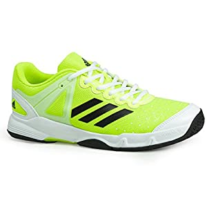 adidas Court Stabil Junior Tennis Sho