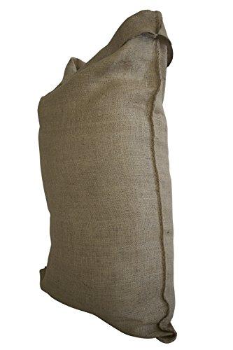Burlap Potato Sack Tailor Spot