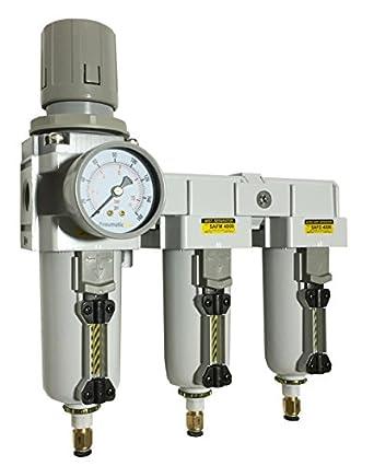 pneumaticplus sau4060 m-n04dg-mep cuatro etapa sistema de secado de aire – 10