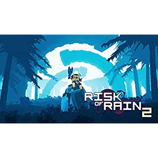 Risk of Rain 2 Standard - [Switch Digital Code]