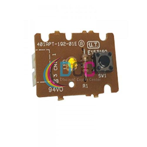- Genuine Konica Minolta 4640600201 PWB Assy For FS-532 PC-401