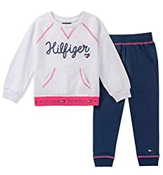 Image of the product Tommy Hilfiger Baby Girls that is listed on the catalogue brand of Tommy Hilfiger.