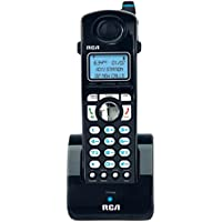RCA H5401RE1 DECT 6.0 Expandable Handset / Charger - Compatible with with 25423RE1, 25424RE1 and 25425RE1