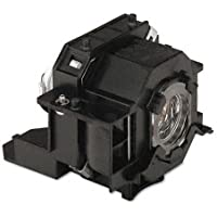 Epson V13H010L42 ELPLP42 Replacement Projector Lamp for PowerLite 822+/822p/83+/83c
