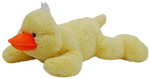 Plush Yellow Duck - 3