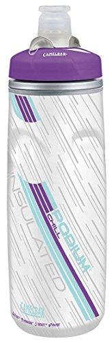 CamelBak Podium Chill Insulated Water Bottle, 21 oz, Purple]()