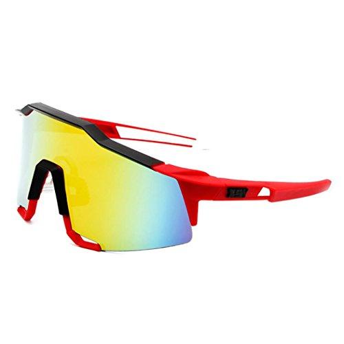 d84c6eed52 Gafas de Sol Mujer, Zolimx â ¤ï¸ Gafas de Sol Hombre Polarizadas al ...