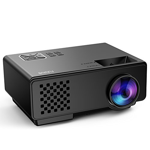 10 top rated products in video projectors march 2018 for Top rated pocket projectors