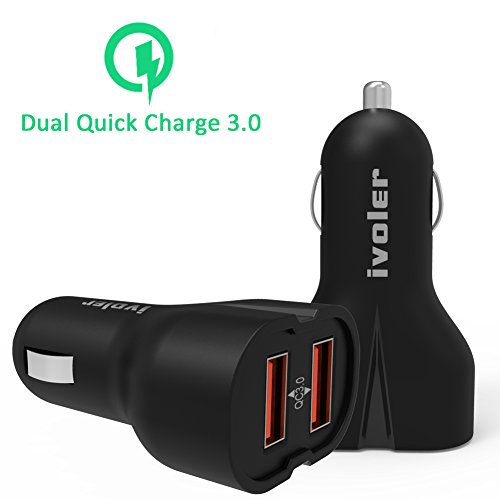 iVoler Charge Charger Samsung Compatible
