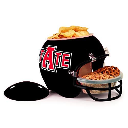 WinCraft NCAA Arkansas State University Snack Helmet