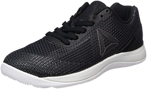 Crossfit Nano de 0 7 Unisex R White Running Lead Zapatillas Black Reebok Negro 6BqSx5wW