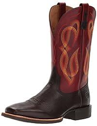 Ariat Men's Quantum Brander Western Cowboy Boot