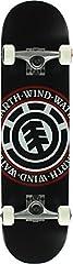 Element Seal Complete 7.75 Skateboarding Completes