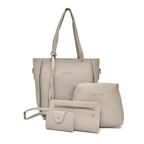 sac loisirs seul sports minimaliste clair sac sac XULULU outdoor gris sac qXtYdAxw