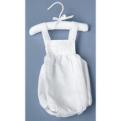 0-6M bébé blanc Romper