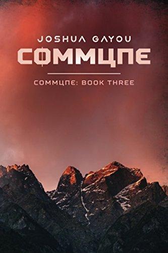 Commune: Book Three (Commune Series)