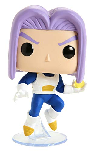 Funko Pop! Animation: Dragon Ball Z - Future Trunks (Exclusive)