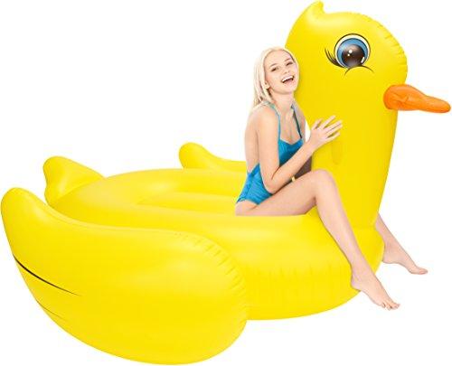 Kangaroo Pool Floats Gigantic Rubber product image