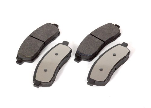 Performance Friction Corporation 757.20 Carbon Metallic Brake Pads