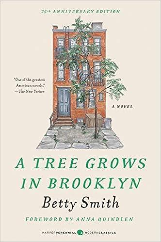 Amazon.com: A Tree Grows in Brooklyn [75th Anniversary Ed ...