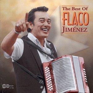 Best of Flaco Jimenez by Koch Entertainment D