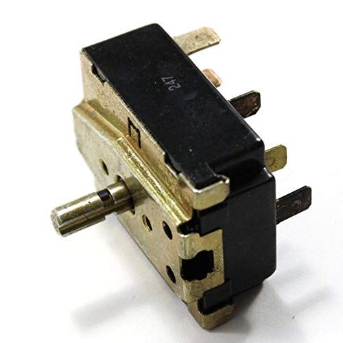 (3202279 Wall Oven Selector Switch Genuine Original Equipment Manufacturer (OEM) Part)