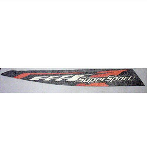 Polaris New OE Hood Side Decal/Sticker/Emblem/Logo LH Supersport 2006 Snowmobile