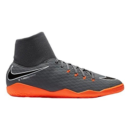 DF Nike Academy da Scarpe Dark Fitness 081 Phantomx IC Orange 3 Uomo Multicolore Grey Total nYwxfwrq
