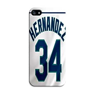 2014 High Case For Quality Case For Sam Sung Galaxy S4 I9500 Cover Customizable Baseball Seattle Mariners For