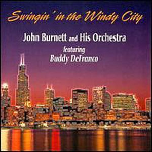 Swingin in the Windy City by Lakeshore Jazz