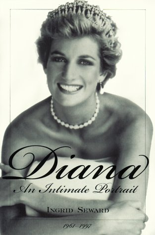Diana: An Intimate Portrait 1961-1997