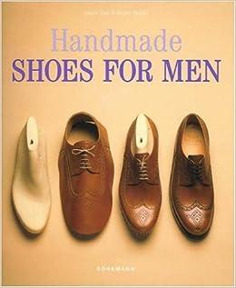 Buy Handmade Shoes for Men Book Online