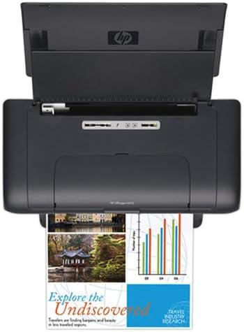 Amazon.com: HP Officejet H470 impresora móvil ...