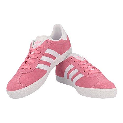 Originals 4 Gazelle 37 Pink 5 EU Easy 3 Adidas BY9145 Kids UK wt1qRR0