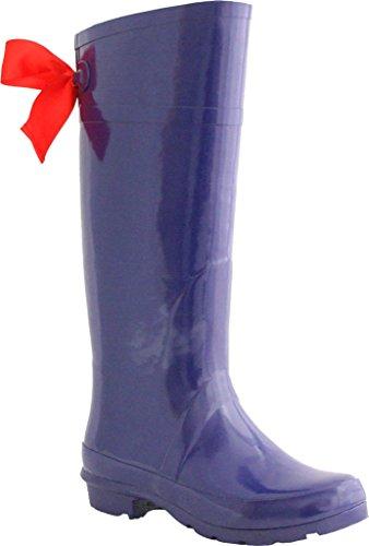 Women's Rain Splish Boot Blue Nomad fSFqTvnS