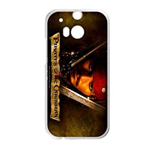 HTC One M8 Phone Pirates of the Caribbean SA84273