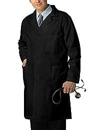 """Adar Universal Unisex Lab Coats - Classic 39"""" Lab Coat"""