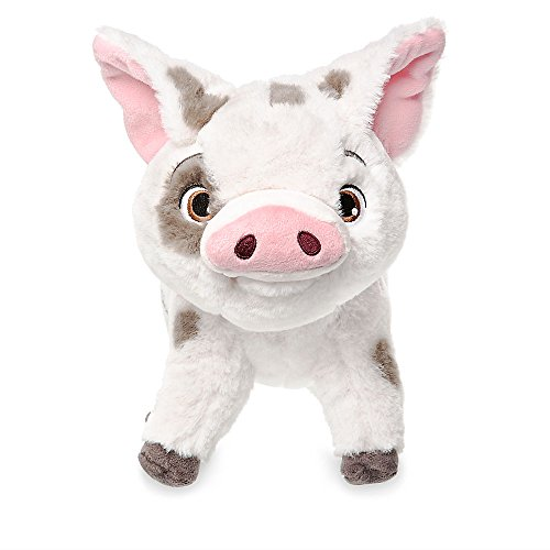 Disney Pua Plush - Disney Moana - Small - 9 1/2 Inch