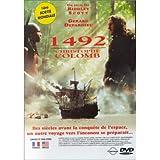 1492 - Christophe Colomb [Francia] [DVD]