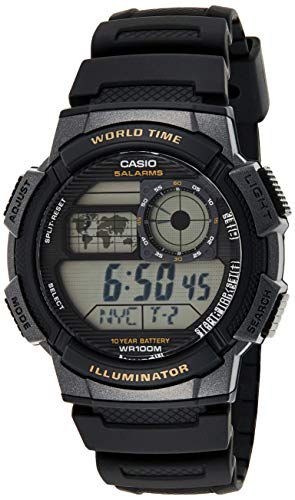 Casio Collection Men's Watch AE-1000W