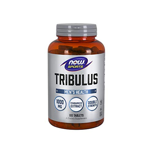NOW Sports Nutrition Tribulus