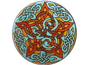 Celtic Pentacle Knot 10