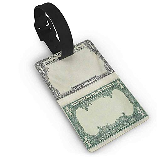 Dollar Federal Reserve Note - 5