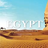 Egypt 7 x 7 Mini Wall Calendar 2019: 16 Month Calendar