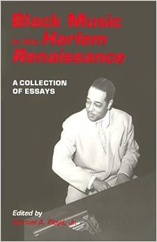 black music harlem renaissance samuel a jr floyd  black music harlem renaissance