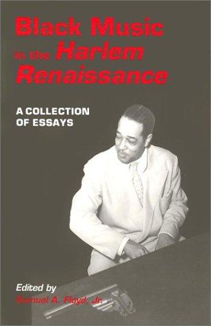Search : Black Music: Harlem Renaissance